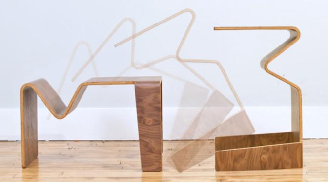 Flexible adaptable furniture